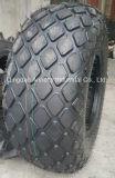 Pneu de nylon diagonal 23.1-26 do pneu OTR da areia fora do pneu 24-21 do deserto da estrada teste padrão 24-20.5 E7