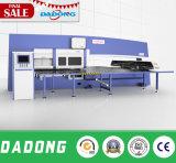 Máquina de perfuração da máquina da imprensa de perfurador da torreta do CNC de Dadong HP30