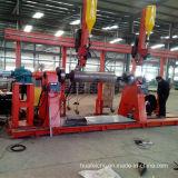 Stahlrollen-Oberflächen-Testblatt-Schweißgerät