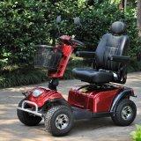 vespa fuerte de la movilidad de la potencia de 24V 1400W con el Ce En12184: 2009