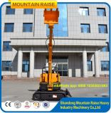Mini Evcavator prix neufs d'excavatrice de chenille de 800kg