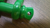 G210米国のボルトタイプカラーねじPinの低下はD/Bowの手錠を造った