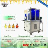 Máquina de rellenar de cáñamo de 510 del brote atomizadores de la serie del Cig Full-Automatic del petróleo E