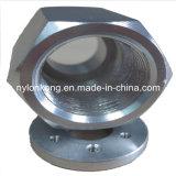 CNC Machined Part (nlk-p-9)