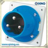 Mobiele Industriële Schakelaar met de Certificatie van Ce (QX1237)