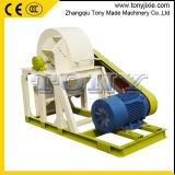 (A) Tony bois jette l'écrasement de la machinerie/machine de broyeur de bois