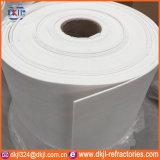Surtidor de China del papel de fibra de cerámica del aislante termal de MSDS