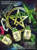 Eliquid Ejuice rauchender Saft für Ecigarette Mischfrucht-Aromen, Strawberry&Kiwi Frucht, hohes Verstell-, Soem