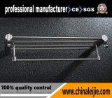 ステンレス鋼の磨かれたタオル掛け(LJ5501A)