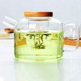 Изделия из стекла чайник боросиликатного стекла стекло Teapot Teapot подарок
