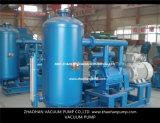 Compléter le système de pompe de vide pour l'industrie chimique