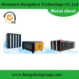 Шассиий металла OEM изготовления металлического листа собирая изготовленный на заказ