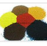 ペンキおよびコーティングのための鉄酸化物の顔料の黄色313