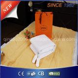 con la coperta elettrica di massaggio del poliestere dell'indicatore 220-240V del LED Digital