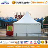 Outdoor Event Advertizing를 위한 높은 Peak Pagoda Tent