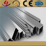 Труба покрытия порошка H14 ASTM B241 3003 алюминиевая в штоке