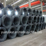 Ex-Stock Made in Cina Deformed Bar Steel per Concrete