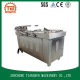 Machine de machine à emballer d'approvisionnement de fabrication et de mastic de colmatage de vide