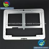 SGS (PR10015)를 가진 주문을 받아서 만들어진 CNC Zinc Aluminum Metal Rapid Prototype