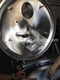 Pgz1000タイプ底スクレーパーの排出の平らなバスケットフィルター遠心分離機の分離器