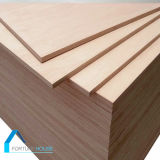 Surtidor profesional de la madera contrachapada caliente del anuncio publicitario de la venta 4X8feet
