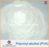 PVAの(白い薄片または粒状または粉)ポリビニルアルコール