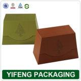 Boîte cadeau de papier personnalisé (FJ-225)