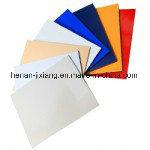 matière composite de Matériau-Aluminium différent d'utilisations de décoration intérieure de 3mm