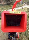деревянные Chipper шредер 15HP/автомат для резки/инструменты сада/деревянная дробилка