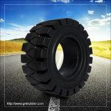 23 * 10-12, 21 * 7-15 Carretilla elevadora de neumáticos, neumáticos de dirección deslizante, neumático sólido, OTR