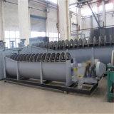 Nouvelle et efficace de bonne qualité prix classificateur de sable en spirale