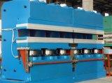 Vulcaniseur à courroie trapézoïdale Xlb-700 avec système de contrôle PLC