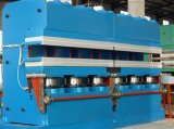 Xlb-700 Waterstop Vulcanizer com sistema de controlo PLC da Correia