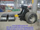 Planta de mistura concreta móvel (60m3/h)