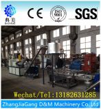 Granulateur de PVC en plastique à déchets chauds