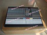 смеситель аудиоего типа 16channel Gl2400-416