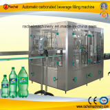 Máquina carbónica automática de la bebida