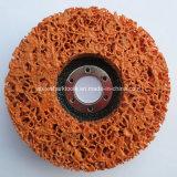 Di ceramica pulire il disco della striscia per vernice
