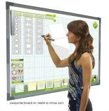 Mini scheda astuta interattiva mobile d'argento di lusso Oway Whiteboard elettronico di Digitahi del banco