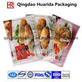 Grau alimentício Embalagem de plástico laminado para as frutas e café