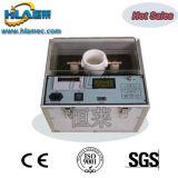 Triebwerkanlage-Isolieröl-Nichtleiter-Prüfvorrichtung
