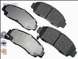 Alta zapata de freno de las piezas del coche de la venta al por mayor de la fábrica del precio bajo de Qualtiy 45022-Sm4-A00 para el cupé del acuerdo IV del coche