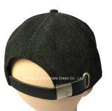 Бейсбольная кепка способа в ткани Demin с подгонянным логосом (LY115)