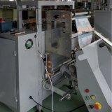 Máquina de empacotamento da microplaqueta do camarão com placa de Turnable