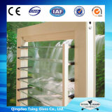 4-6mm, die/frei sind, milderten,/der undeutlich gemachten/reflektierenden/abgetönten Luftschlitz, die für Fenster Glas sind