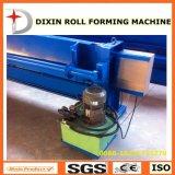 De Scherpe Machine van het Blad van het Metaal van het Blad van Dx