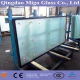 prisma van het Ijzer van 3.2mm het 4mm Lage/Mat Aangemaakt Zonne Photovoltaic Glas