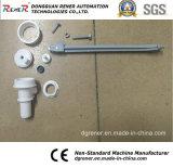 De niet genormaliseerde Apparatuur van de Automatisering van de Assemblage voor Sanitaire Lopende band