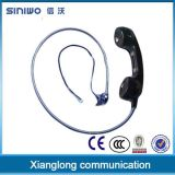 Harsh Environment를 위한 양 Control 반대로 Radiation Noise Cancelling Retro Handset