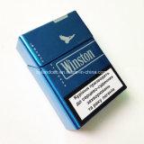 El Tabaco Cigerate Estaño Metal Box